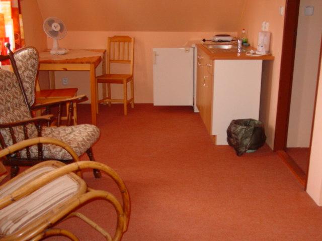 Procházíte obrázky z článku : Hotel Appartement
