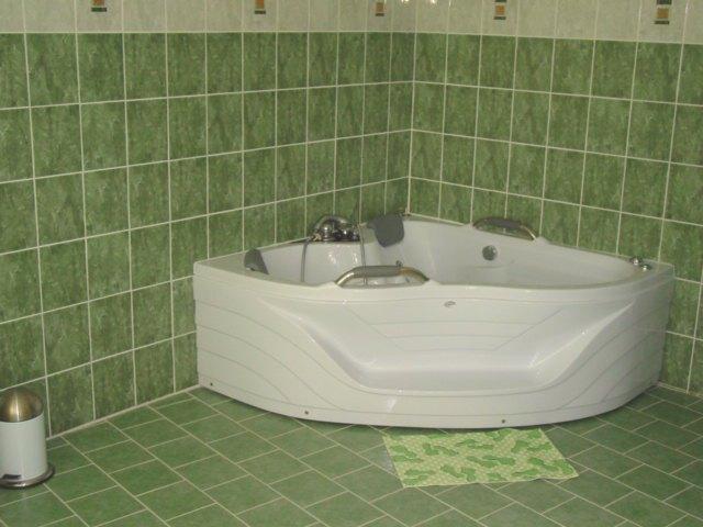 Procházíte obrázky z článku : Hotelové pokoje