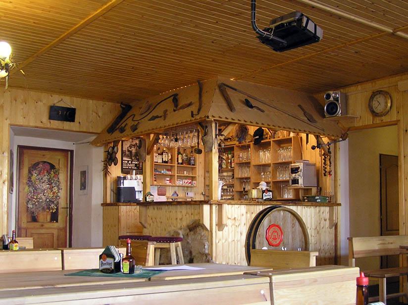 Procházíte obrázky z článku : Restaurace U Lišky