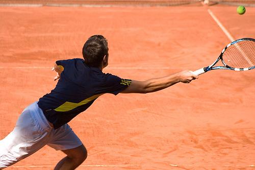 Procházíte obrázky z článku : Sport und Unterhaltung