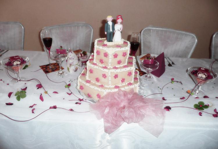 Procházíte obrázky z článku : Hochzeiten