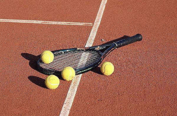 Procházíte obrázky z článku : Tennis courts